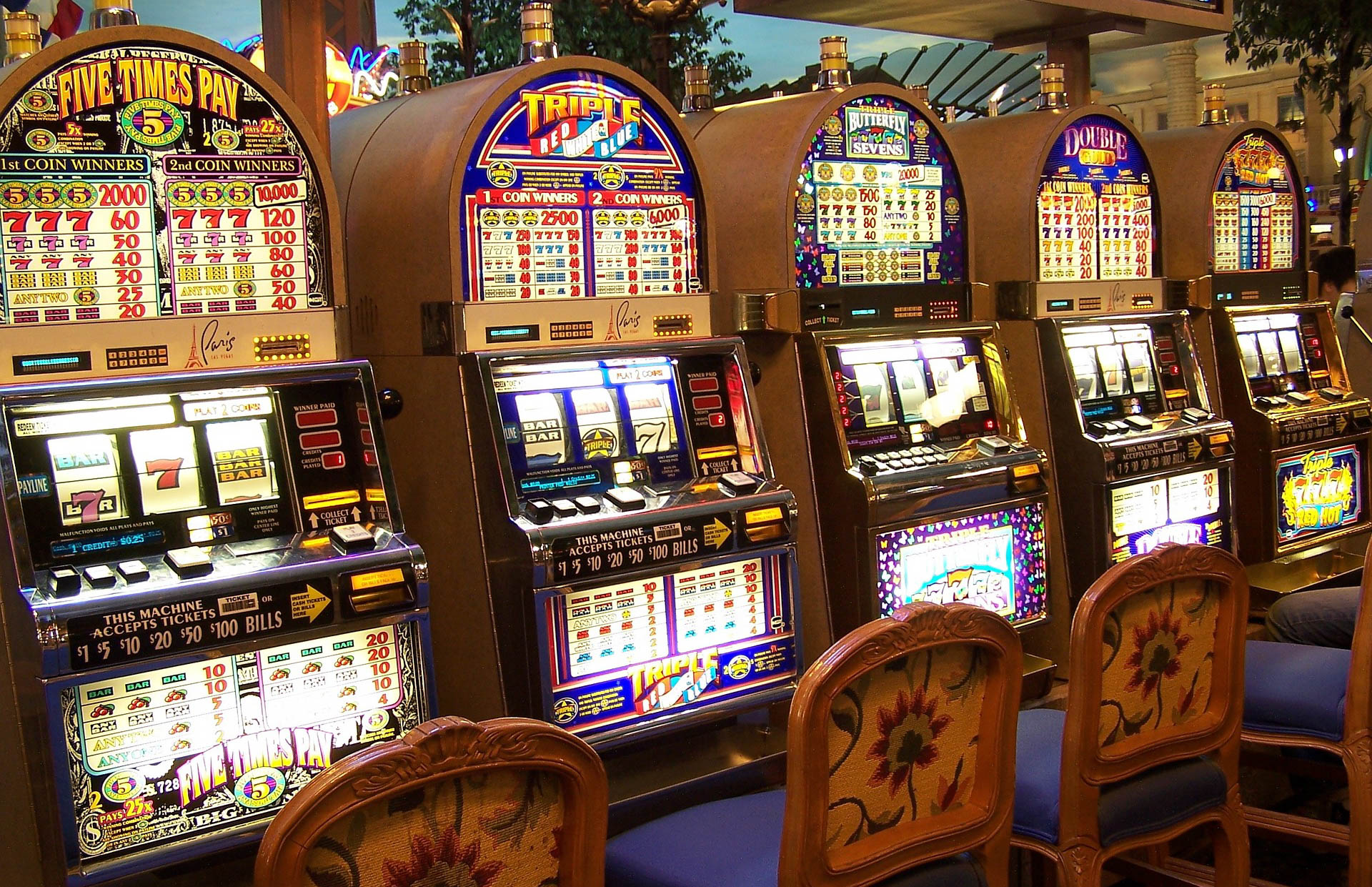 merit casino slot oyunlari